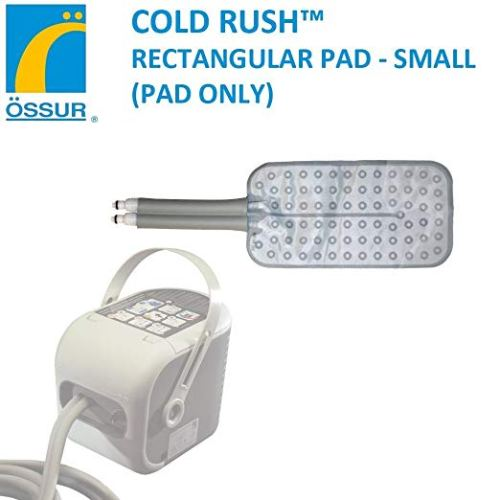 Ossur Cold Rush Rectangular Pad