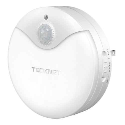 TecknetPlug in Night Light
