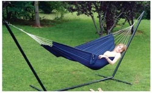 Meaneor Campers Compact Hammock