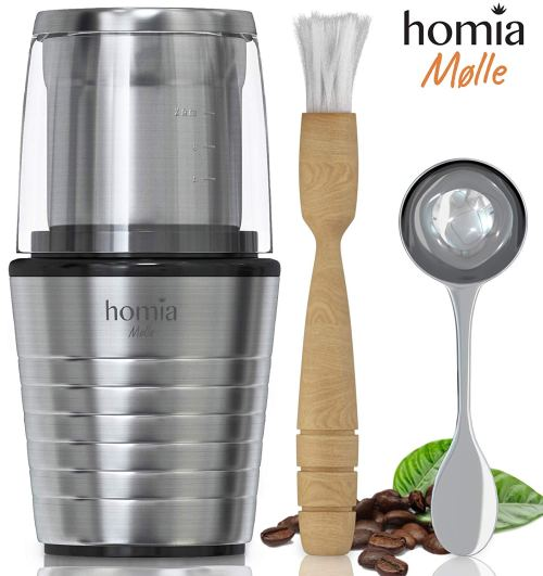 Coffee and Spice Grinder Set