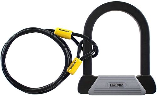 SIGTUNA Bike lock - 16mm Bike Lock