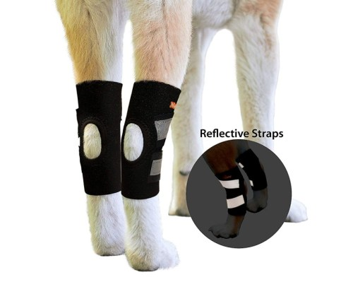 NeoAlly Dog Hind Leg Ankle Braces