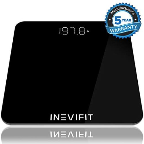 INEVIFIT Bathroom Scale