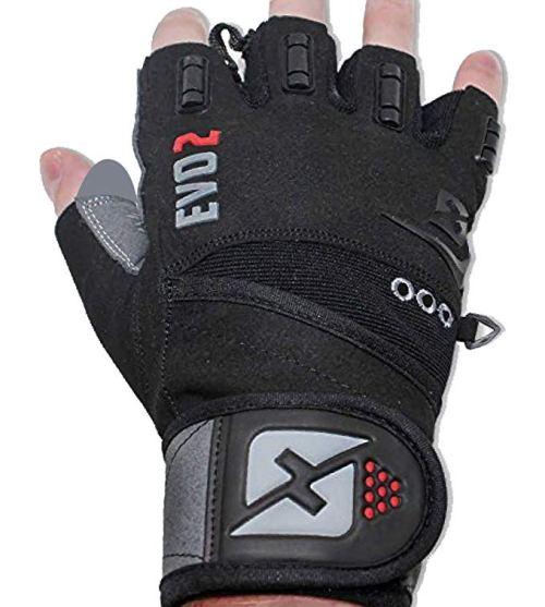 skott 2019 Evo 2 Weightlifting Gloves