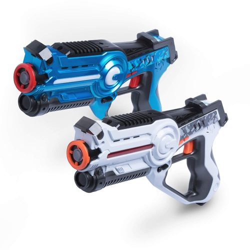 USA Toyz Laser Tag Multiplayer Games