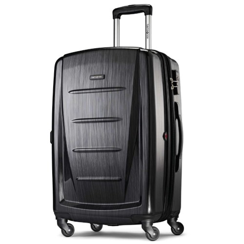 "Samsonite Winfield 2 Hardside 24"" Luggage"
