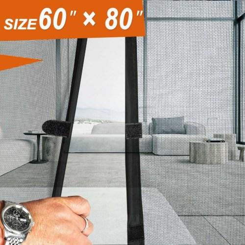 Double Door Screen 60