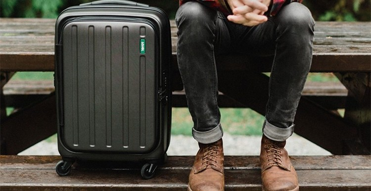Lightweight Luggage