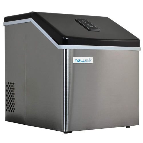 NewAir ClearIce40, Countertop Clear Ice Maker Machine