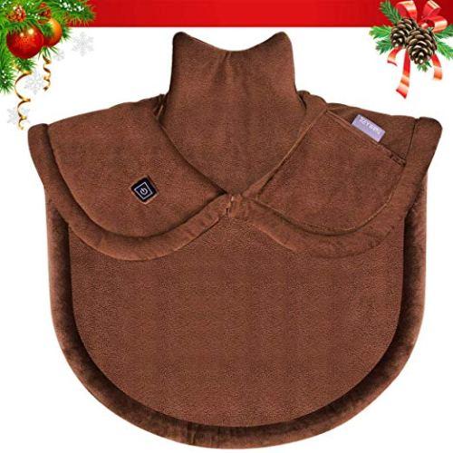 Ultra Large Neck Shoulder Heating Pad