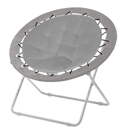 Urban Shop WK656532 Bungee Saucer Chair