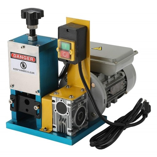 CO-Z Automatic Wire Stripping Machine