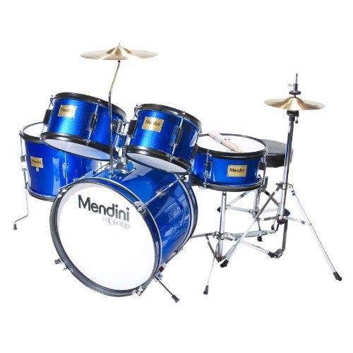 Mendini 5 Drum Set