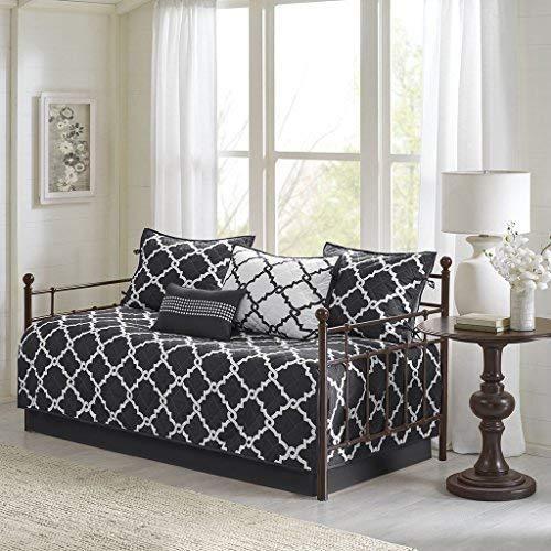 Madison Park Essentials Merritt Daybed Size Quilt Bedding Set