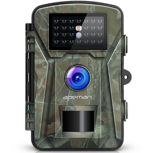 APEMAN Trail Camera