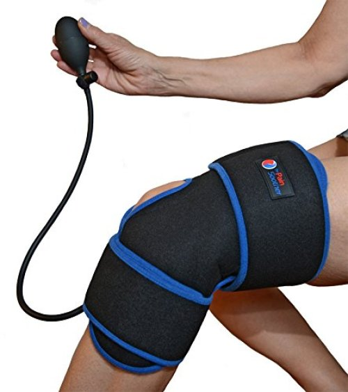 Reusable Ice Pack for Knee
