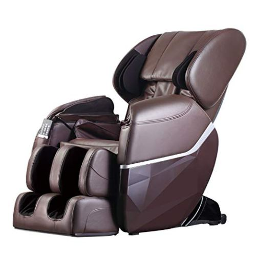 New Electric Full Body Shiatsu Massage Chair