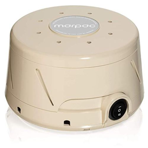 MarpacDohm Classic White Noise Sound Machine