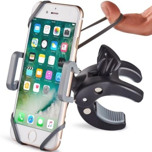 Metal Bike & Motorcycle Phone Mount