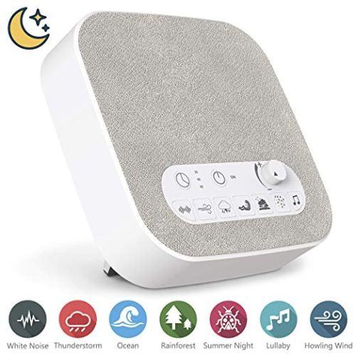 White Noise Machine for Sleeping