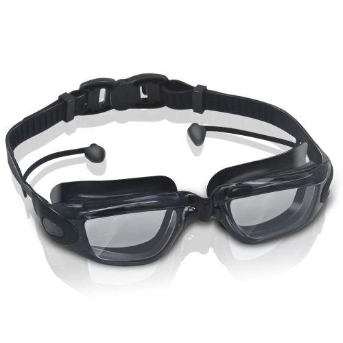 GLOUE Swimming Goggles
