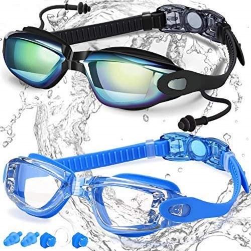Swim Goggles Swimming Goggles for Adult