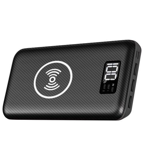 Portable Charger Power Bank 24000mAh