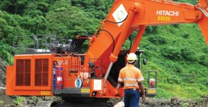Services companies hopeful of improving mining conditions in Papua New Guinea