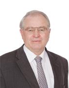 Mainland Holdings' Bob Hansen