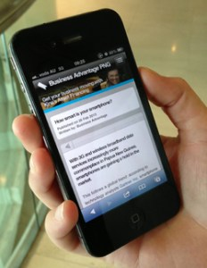 How smart is your smartphone?
