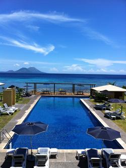 Rapopo Resort