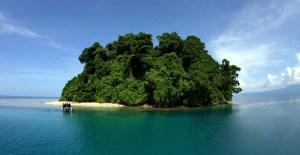 Papua New Guinea bucket list: Walindi Plantation Resort