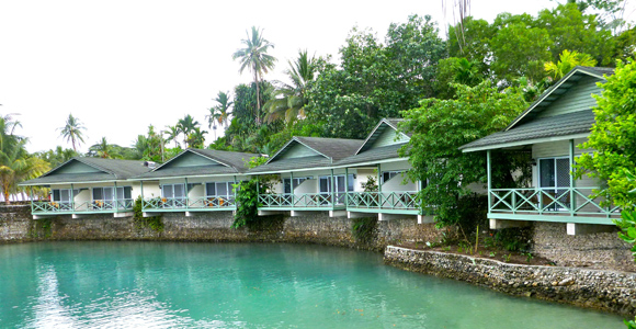 Madang_Resort