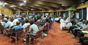 Opinion: National Development Forums provide critical listening post