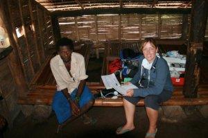 Aid monies and volunteers are the backbone of rural health