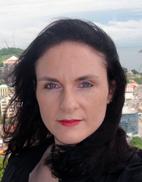 PNG Project Services Ltd's Amanda Sprang