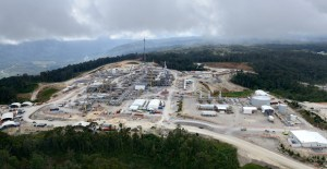 Cooperation in resources sector improving Papua New Guinea's international standing, says analyst