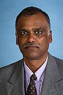 Professor Satish Chand