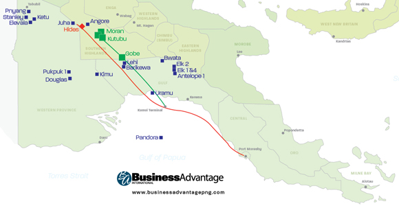 PNG_Map_PROJECTS_2014