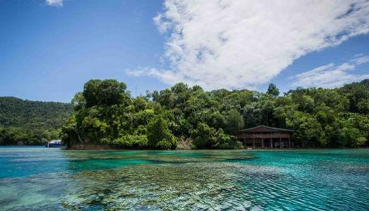 Tawali Dive and Leisure Resort