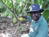 James Rutuna Bougainville