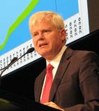 Deloitte Access Economics' Chris Richardson