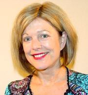 Tourism operator, Linda Honey