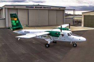 Tropicair's new Cessna