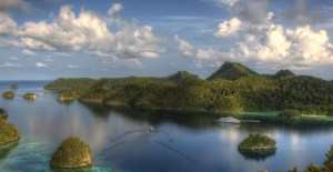 Sharp rise in Papua New Guinea visitor arrivals expected: TPA