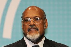 Former Vanuatu PM, Edward Natapei. Credit: ABC