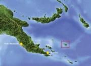 Kula gold map