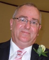 Hargy's Graham King