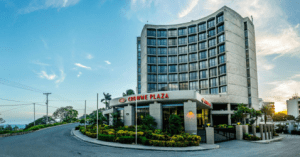 Crowne Plaza Port Moresby Source: Business Advantage International