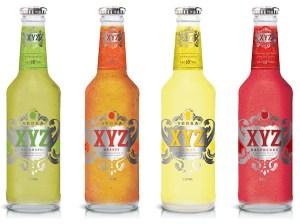Vitis vodka Source: Vitis Industries